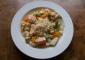Klare Fischsuppe (Rezept)