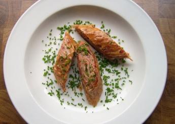 Fleischstrudel (Rezept)