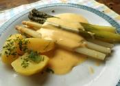 Sauce Hollandaise (Rezept)