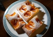 Marillenkuchen (Rezept)
