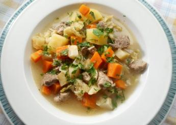 Pichelsteiner Eintopf (Rezept)