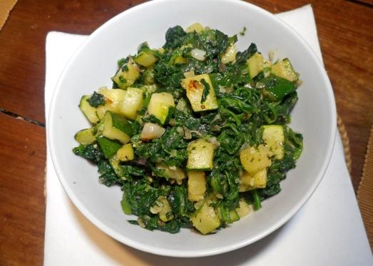 Zucchini_Spinat_Gemuese_10
